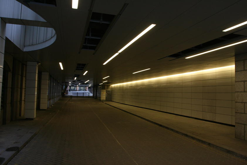 diffused light architecture - photo #17